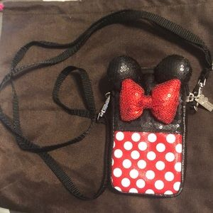 Disney Tech phone carrier